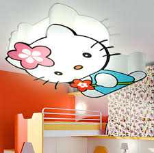 Online Get Cheap Lamp Kitty Aliexpresscom Alibaba Group - Kids room lamp