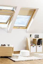 setting a new direction for roof window design fakro
