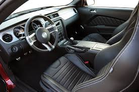 2008 Mustang Gt Black Review The 2014 Ford Mustang Gt Is The Last Of The Fast Retro