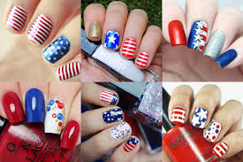 4th of july nails 10 best designs to try
