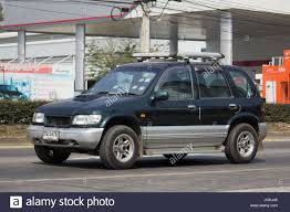 mpv car 2017 chiang mai thailand february 12 2017 private mpv car kia stock
