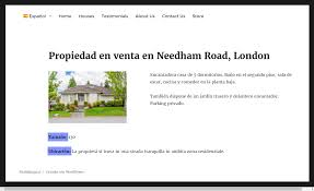 user layout en español translating layouts you create for your site using toolset