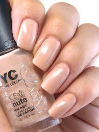 nyc new york color fall 2014 runway inspired look nycbeautypro