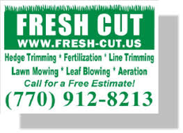 Landscaping Lawn Care by Fresh Cut Lawn Care Atlanta Lawn Service