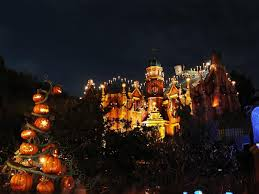halloween haunted house background images 1920x1080 disney halloween wallpapers hd pixelstalk net