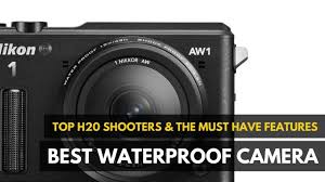 Rugged Point And Shoot Camera Best Waterproof Camera Top 5 For 2017