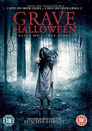 Halloween Dvd Grave Halloween Dvd Amazon Co Uk Cassie Thomson Graham Wardle