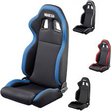 Sparco F200 Racing Office Chair by Categoria Seats Tuning