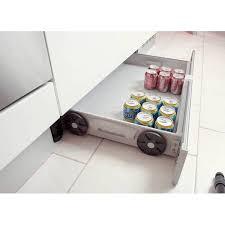 tiroir sous meuble cuisine kit tiroir sous caisson accessoires cuisines