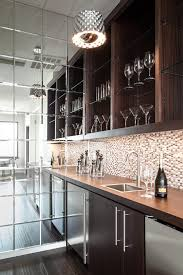 kitchen faucets sacramento sacramento bars home bar transitional with glass shelves
