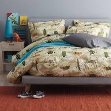 Camo Down Comforter Camo Bugs Kids Comforter The Company Store