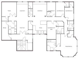 easy house plans split floor plans iezdz com