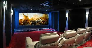 Cinetopia Parlor Room by