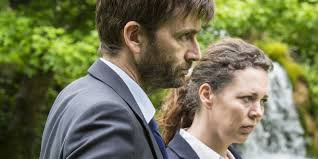 Seeking Cast Episode 5 Broadchurch Series 3 Episode 5 Review