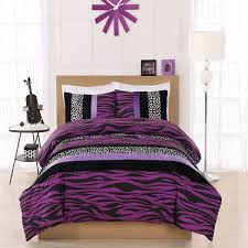 Zebra Comforter Set King 142 Best Bedroom Ideas Images On Pinterest Purple Bedding Sets