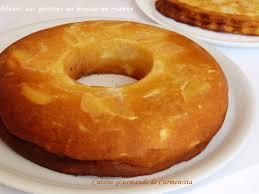 cuisine gateau aux pommes gâteau aux pommes au brocciu et ricotta cuisine gourmande de