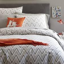 West Elm Chevron Duvet 20 Best Adams Room Images On Pinterest Bedroom Ideas Bedroom