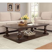 Pedestal Coffee Table Member S Weldon Pedestal Coffee Table Sam S Club