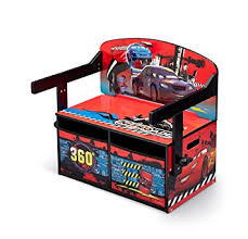 bureau cars disney disney cars convertible bench desk amazon co uk baby