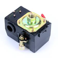 lefoo quality air compressor pressure switch control valve 95 125