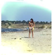 kitesurf vacations and lessons at gokceda island from crazy island
