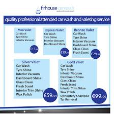 firhouse car wash home facebook no automatic alt text available