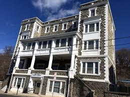 Stephen R Ellis Mayor Phillipsburg New Jersey 3 Options For Moldy Phillipsburg Town Hall Fix It Move It Or