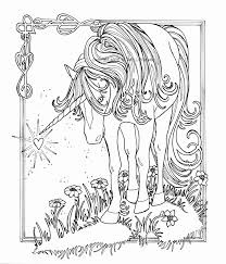 coloring pages of unicorns and fairies fairy coloring pages free luxury free unicorn fairy coloring pages