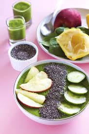 detox smoothie bowl the ultimate smoothie bowl roundup the