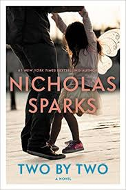amazon book code black friday amazon com two by two 9781455520695 nicholas sparks books