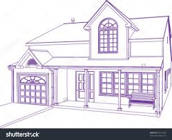 house blue print download house blueprint vector adhome