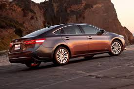 toyota avalon usa used 2015 toyota avalon hybrid for sale pricing features edmunds