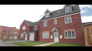 five bedroom homes three four and five bedroom homes for sale in ingleby barwick