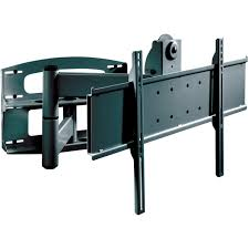How To Make A Tv Wall Mount Amazon Com Peerless 37 60 Inches Full Motion Plus Wall Mount