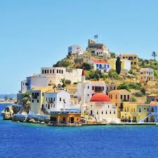 Greece Islands Map by Greece Portal Gr Travel Info Kastelorizo