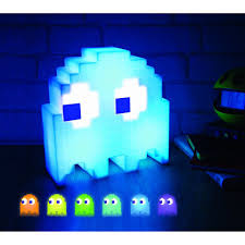 Light Blue Walls Related Keywords Amp Suggestions Light by Pac Man Ghost Light Iwoot