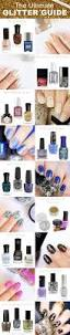 glitter nails the ultimate guide