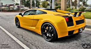 yellow lamborghini aventador for sale rdb la lamborghini gallardo lp volks for sale