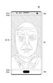 bye notch samsung u0027s developing a way to embed the selfie camera