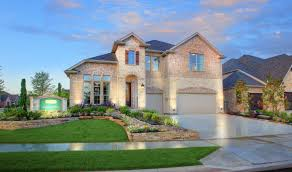 First Texas Homes Hillcrest Floor Plan Seventeen Lakes Estates New Homes In Roanoke Tx