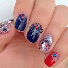 21 cute nail art patriotic ideas naildesignsjournal com