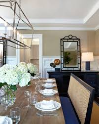Colonial Dining Room Furniture 25 Elegant Dining Room Designs By Top Interior Designers