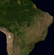 Satellite Map Live File Brazil Blue Marble Png Wikimedia Commons