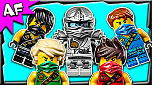 lego ninjago halloween costume lego ninjago minifigures 2015 zukin u0026 tournament winter