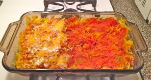 garden vegetable spaghetti squash lasagna gluten free boston