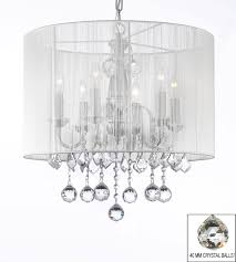 Large Chandeliers F7 B6 1126 6 Gallery Chandeliers With Shades Crystal Chandelier