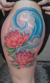 tattoo artist kate tietz ism studio saginaw michigan rose