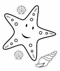 36 starfish coloring pages animals printable coloring pages