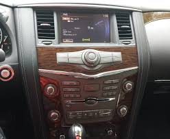 nissan armada 2017 build review 2017 nissan armada platinum 4wd too much of a good thing