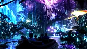avatar world of avatar video shows off disney park hollywood reporter